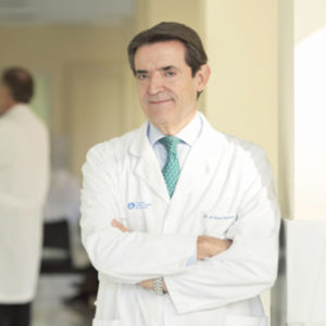 Doctor Antonio Denia Lafuente