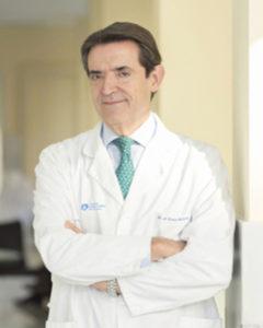 Dr. Antonio Denia Lafuente