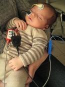 pruebas en bebes