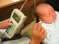 audiologia infantil