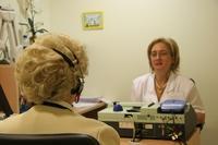 audiologia consulta