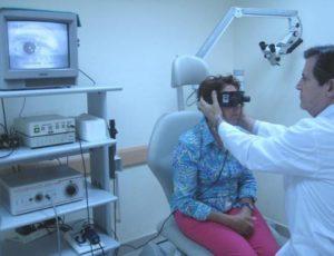 consulta otorrinolaringologia otoneurologia